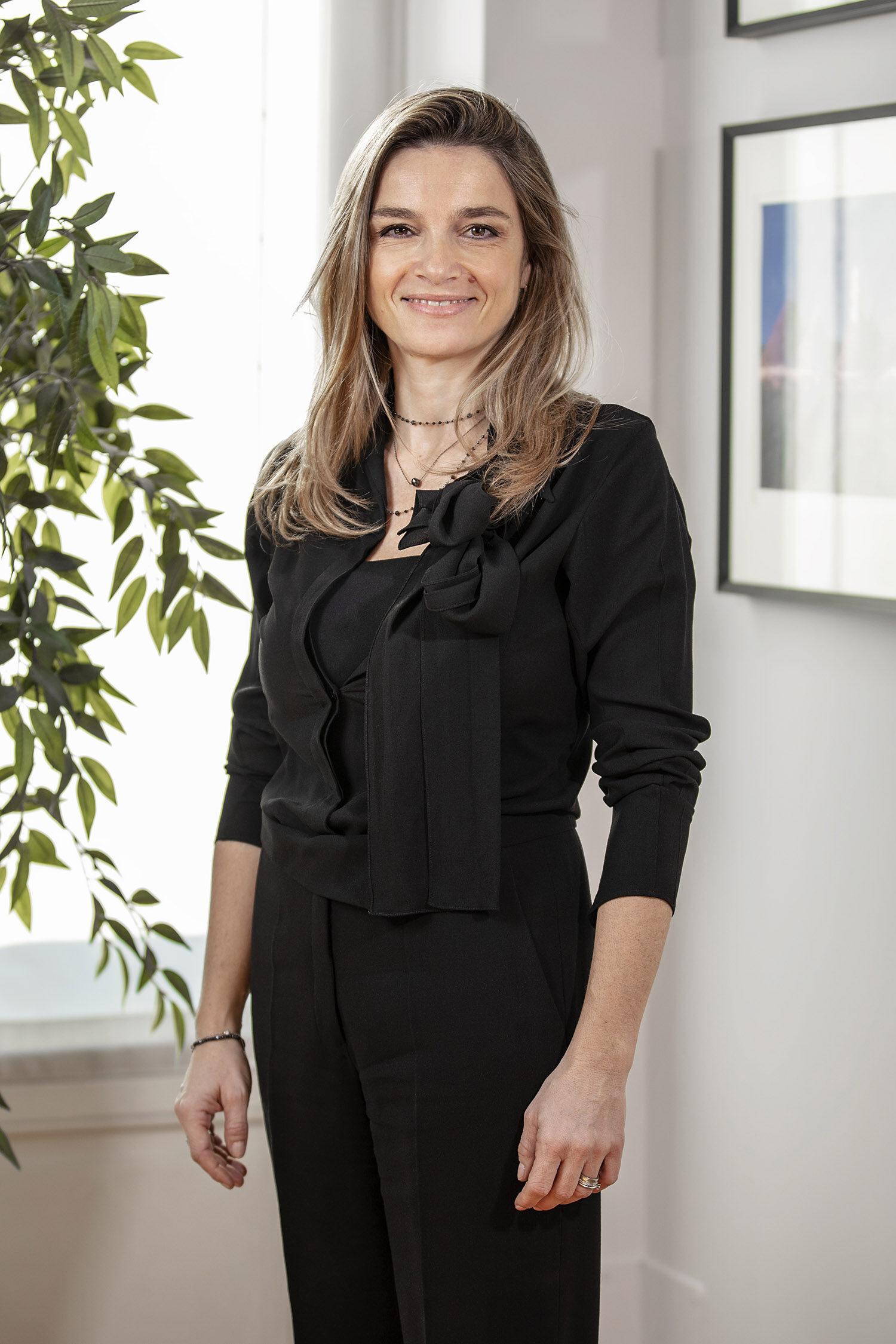 Wise Equity - Valentina Franceschini - Partner