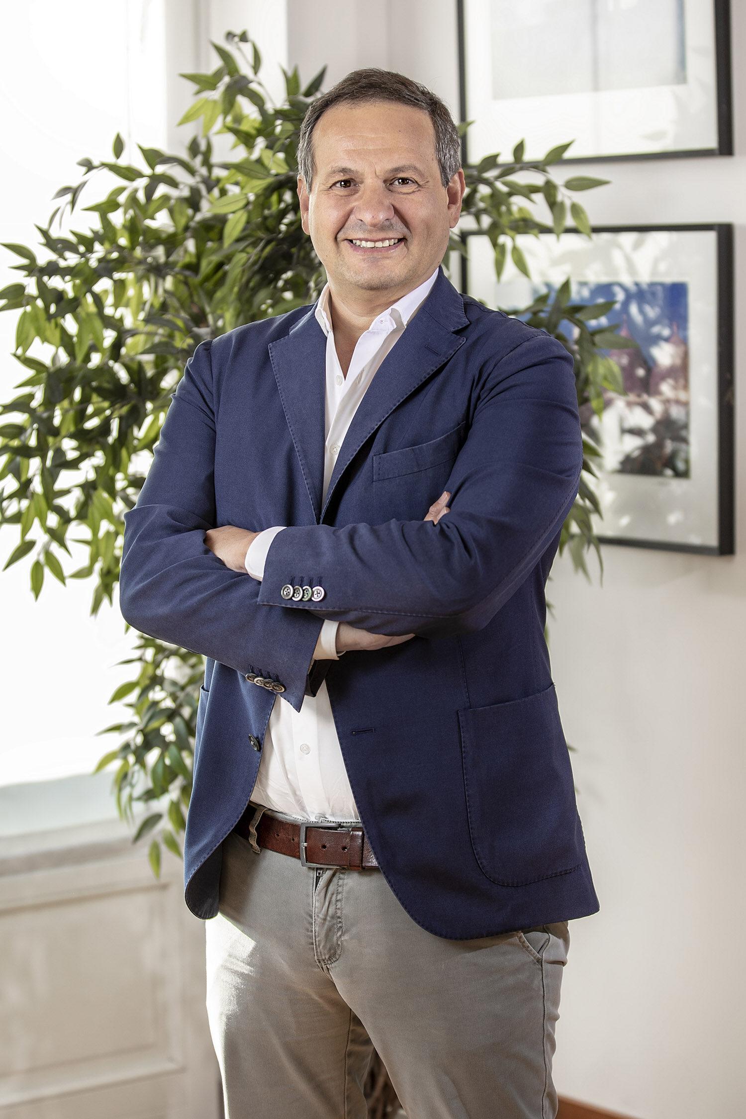 Wise Equity - Paolo Gambarini - Partner Fondatore