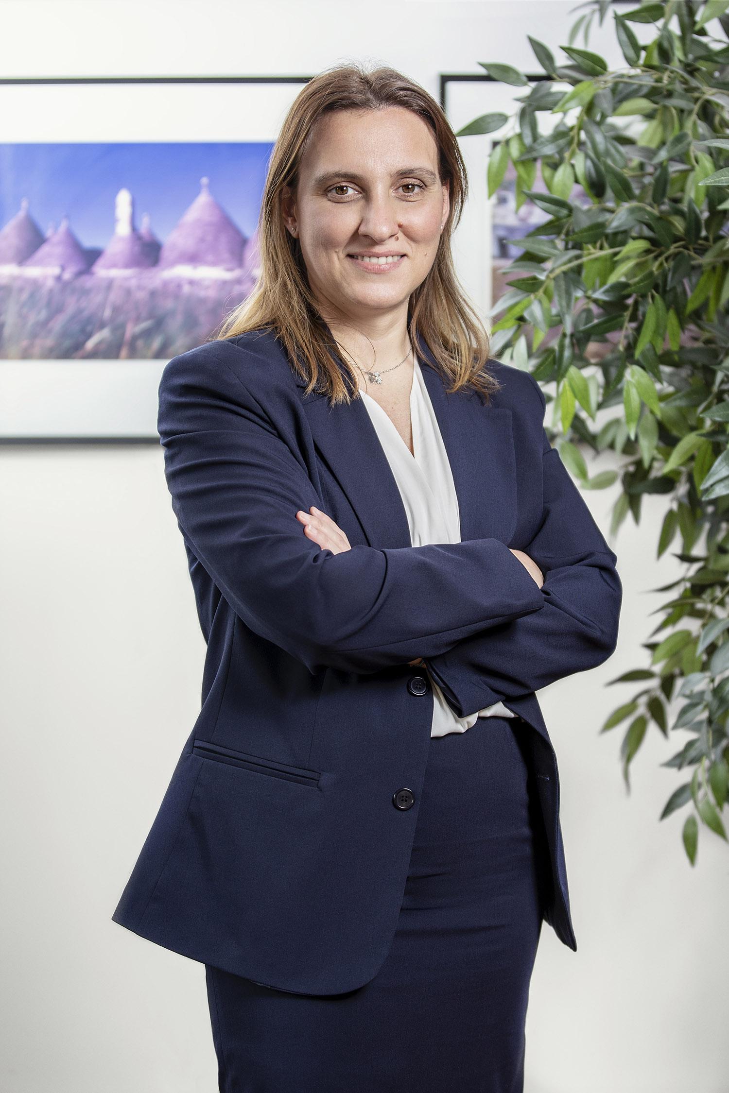 Wise Equity - Alessia Orsili - Amministrazione